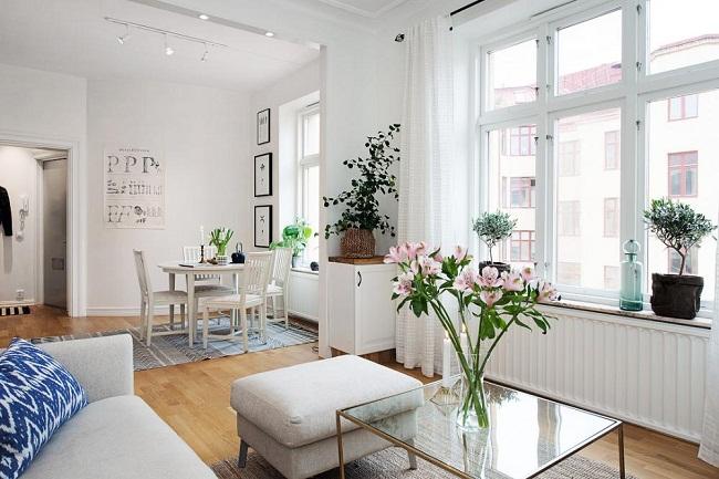 Phong thủy đặt bình hoa – Bí quyết tăng vận đào hoa cho gia chủ