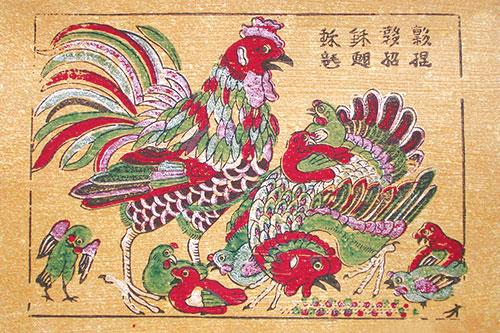 Bát tự tường giải: Ý nghĩa địa chi Dậu trong thuật luận mệnh cổ học