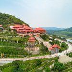 Những ngôi chùa thiêng nhất Việt Nam phải đến một lần trong đời
