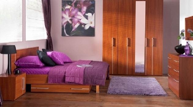 Thuật ngữ hoàng lịch: An sàng – kê giường đúng cách để gia đạo yên ấm