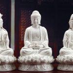 Phong thuỷ thỉnh tượng Phật bản mệnh
