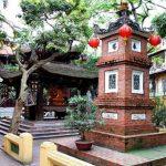 10 ngôi chùa linh thiêng, người dân đổ về dâng sao giải hạn cúng Rằm tháng Giêng