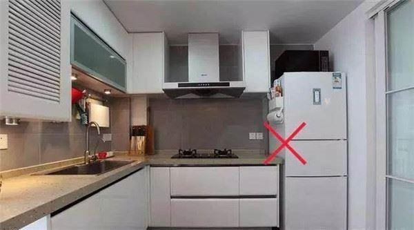 Phong thủy tủ lạnh: Cấm kỵ vạn lần không thể tùy tiện đặt những vật này trong tủ lạnh