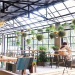 Phong thủy quán cafe giúp bạn kinh doanh thuận lợi