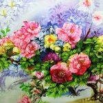 Hoa mẫu đơn phong thủy- Loài hoa phú quý giàu sang