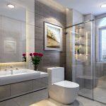 Phong thủy nhà vệ sinh- Cách bố trí