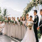 Mơ thấy đám cưới- Điều may mắn hay chuyên không hay
