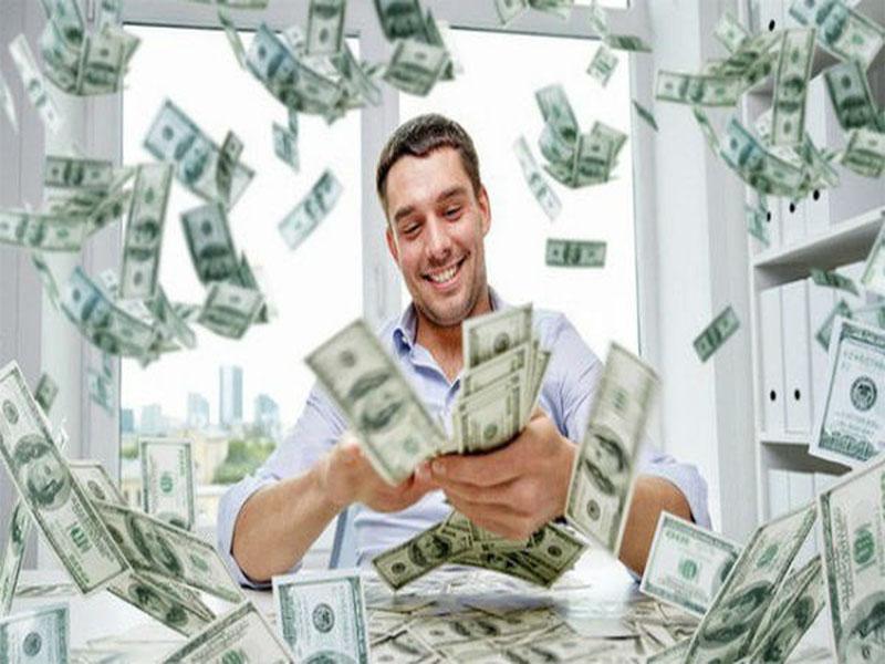 Những điềm báo khi mơ thấy tiền