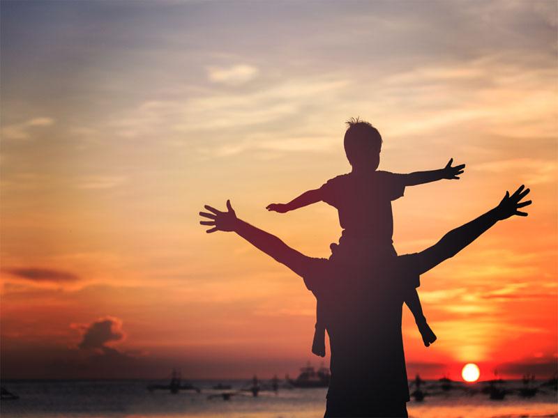 Sự nghiệp sẽ thăng tiến khi bạn mơ thấy bố
