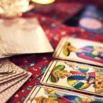 Bói bài Tarot may mắn trong tháng 1 năm 2021