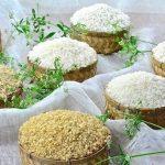 Mơ thấy gạo – Giấc mơ giàu sang phú quý hay bần hàn khốn kho