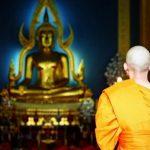 Tướng người xuất gia – Phật duyên- Trong tâm có Phật